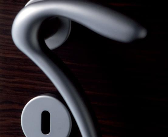 Photo of door handle Leonardo
