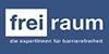 Logo freiraum europa