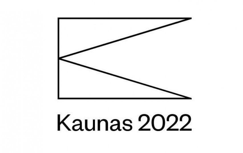 Logo Kaunas 2020