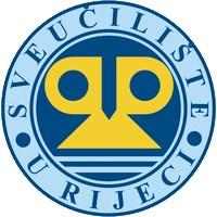 Logo Rijeka University
